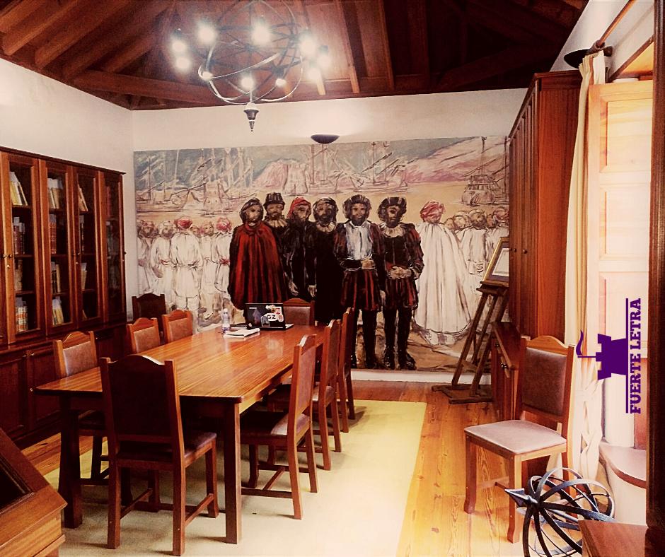 Bibliotecas de Tenerife de las que se puede presumir