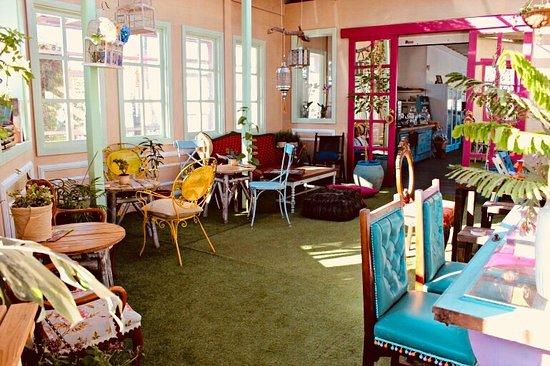 Café & Arte Boutique de La Colmena