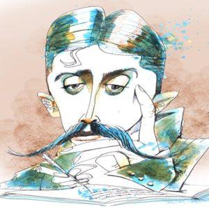 ¿Qué es el Cuestionario Proust?