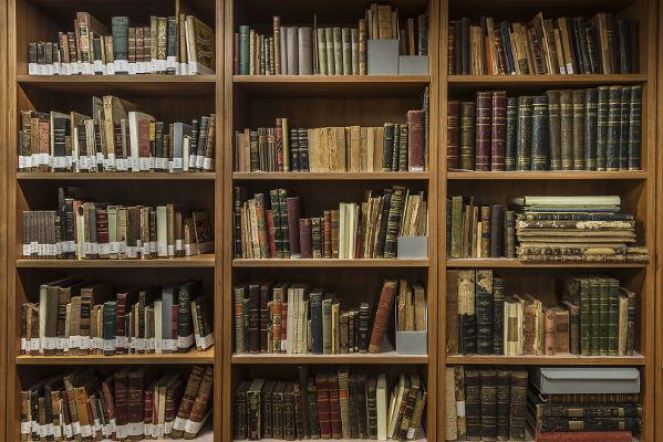 Biblioteca del Centro de Documentación de Canarias y América (CEDOCAM)