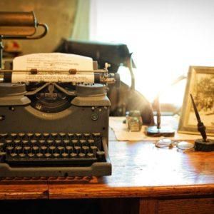 Directorio de escritores canarios 2020
