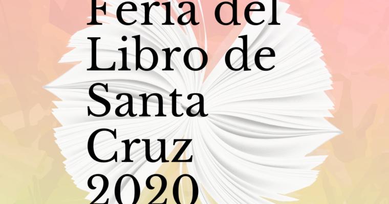Feria del Libro de Santa Cruz de Tenerife 2020