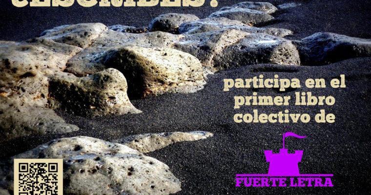 I Convocatoria Sansofí de creación literaria e ilustración en Canarias
