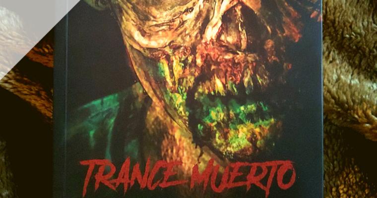 "Reseña de la novela ""Trance muerto"" de Eduardo Yunta"